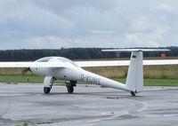 D-KUMS @ EDAY - Stemme S-10 at Strausberg airfield - by Ingo Warnecke