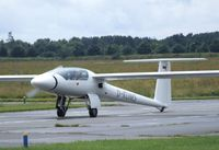 D-KUMS @ EDAY - Stemme S-10 at Strausberg airfield - by Ingo Warnecke