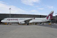A7-ADX @ LOWW - Qatar Airways Airbus 321 - by Dietmar Schreiber - VAP