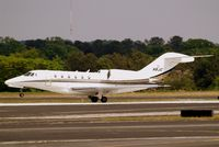 N8JC @ KPDK - Cessna Citation X [750-0154] Atlanta-Dekalb Peachtree~N 22/04/2010.