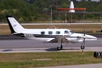 N26SL @ KPDK - Piper PA-31T Cheyenne II [31T-7920091] Atlanta-Dekalb Peachtree~N 21/04/2010. - by Ray Barber