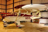 N5191Z @ 3W5 - 1961 Piper PA-22-108, c/n: 22-8859