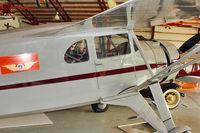 N23E @ 3W5 - 1938 Fairchild 24 G, c/n: 2926 at Concrete WA