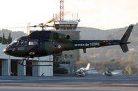 5471 @ LFMC - Return training flight - by BTT