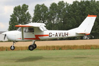 G-AVUH photo, click to enlarge
