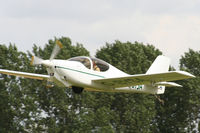 G-BYSA photo, click to enlarge
