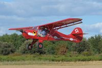33AGK @ LFDY - LILA take off - by Jean Goubet-FRENCHSKY