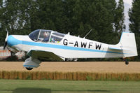 G-AWFW photo, click to enlarge