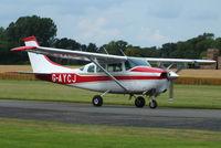 G-AYCJ photo, click to enlarge