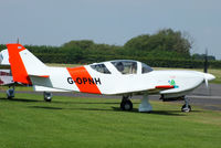 G-OPNH photo, click to enlarge