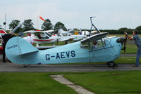 G-AEVS photo, click to enlarge