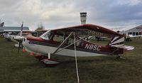 N8SC @ KOSH - Airventure 2012