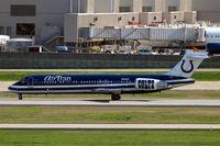 N936AT @ KATL - Boeing 717-2BD [55038] (AirTran Airways) Atlanta-Hartsfield~N 12/04/2010