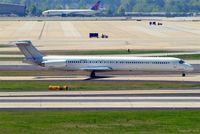 N976AS @ KATL - Douglas DC-9-83 [53452] (Ryan International Airlines)  Atlanta-Hartsfield~N 12/04/2010.