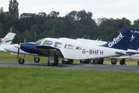 G-BHFH photo, click to enlarge