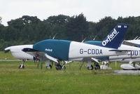 G-CDDA photo, click to enlarge
