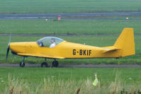 G-BKIF photo, click to enlarge