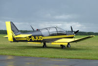 G-BJUD photo, click to enlarge