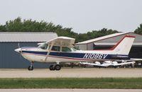 N1086V @ KOSH - Cessna R172K - by Mark Pasqualino