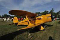 N17SW @ KOSH - Airventure 2012 - by Todd Royer
