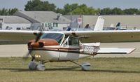 N123DS @ KOSH - Airventure 2012