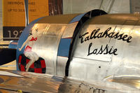N7159Z @ PAE - 1945 Republic P-47D, c/n: 45-49406 Tallahassee Lassie