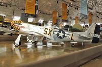 N723FH @ PAE - 1944 North American P-51D, c/n: 44-72364