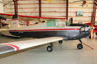 N4149E @ 3W5 - 1954 Mooney M-18C, c/n: 315