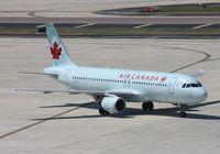 C-FLSS @ TPA - Air Canada A320