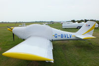 G-BVLV photo, click to enlarge