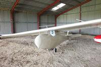 BGA337 @ X3BF - at Bidford Airfield - by Chris Hall