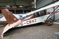 G-CBNZ photo, click to enlarge