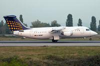 D-AEWF @ LFSB - Lufthansa Regional op. by Eurowings D-AEWF - by Thomas M. Spitzner