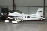 G-AXIX photo, click to enlarge