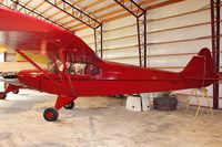 N38874 @ 3W5 - 1941 Piper J5A, c/n: 51097