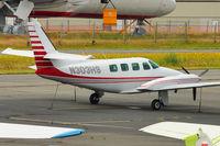 N303HS @ PAE - Cessna 303, c/n: 303-0146 at PAE