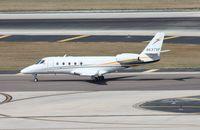N637SF @ TPA - Gulfstream 150