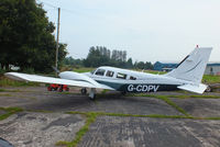 G-CDPV photo, click to enlarge