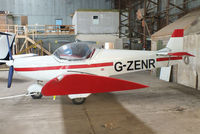 G-ZENR photo, click to enlarge