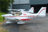 G-BYPM photo, click to enlarge