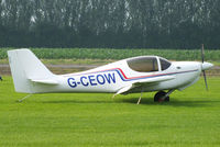 G-CEOW photo, click to enlarge