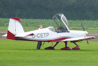 G-CETP photo, click to enlarge