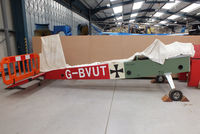 G-BVUT photo, click to enlarge