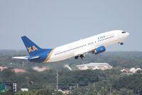 N772AS @ TPA - Xtra Air 737