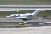 N792XJ @ TPA - Citation X