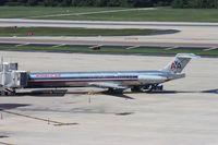 N951TW @ TPA - American MD-83