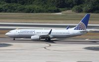 N77510 @ TPA - Continental 737-800