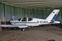 D-EURO @ EDNL - Socata TB-9 Tampico Club [1399] Leutkirch~D 20/04/2005 - by Ray Barber