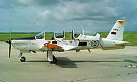 11415 @ LPBJ - Socata TB-30 Epsilon [172] (Portuguese Air Force) Beja~CS 05/05/2000 - by Ray Barber