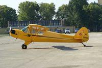 N3650K @ I74 - 1946 Piper J3C-65